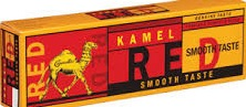 RED KAMEL 100 BOX
