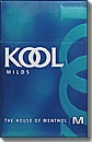 KOOL BLUE 85 BOX MEN (MILD)