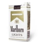 MARLBORO GOLD PACK SOFT