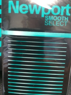 NEWPORT MEN SMOOTH SELECT BOX 100