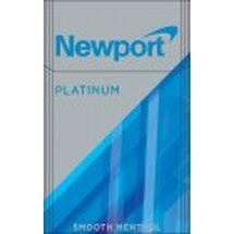 NEWPORT PLATINUM BOX KS $.50 OFF
