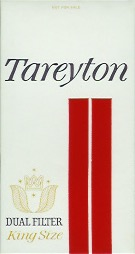 TAREYTON FILTER KS