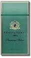 BENSON & HEDGES 100'S MENTHOL SOFT PACK