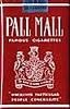 PALL MALL RED NON FILTER