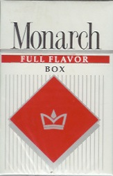 MONARCH RED BOX