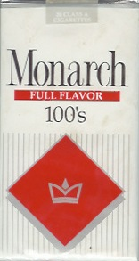 MONARCH RED 100