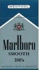 MARLBORO SMOOTH MEN 100S FF BOX