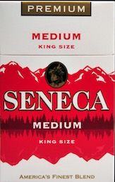 SENECA MEDIUM BOX KS