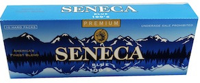 SENECA BLUE BOX 100
