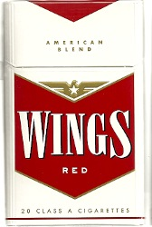 WINGS RED BOX KS