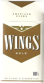 WINGS GOLD BOX 100