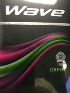 WAVE RED BOX 100