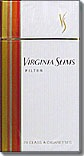 VIRGINIA SLIMS BOX 100
