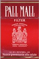 PALL MALL RED BOX KS