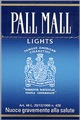 PALL MALL BLUE BOX KS