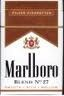 MARLBORO BLEND 27 BOX KING