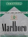 MARLBORO 72'S GREEN PACK BOX
