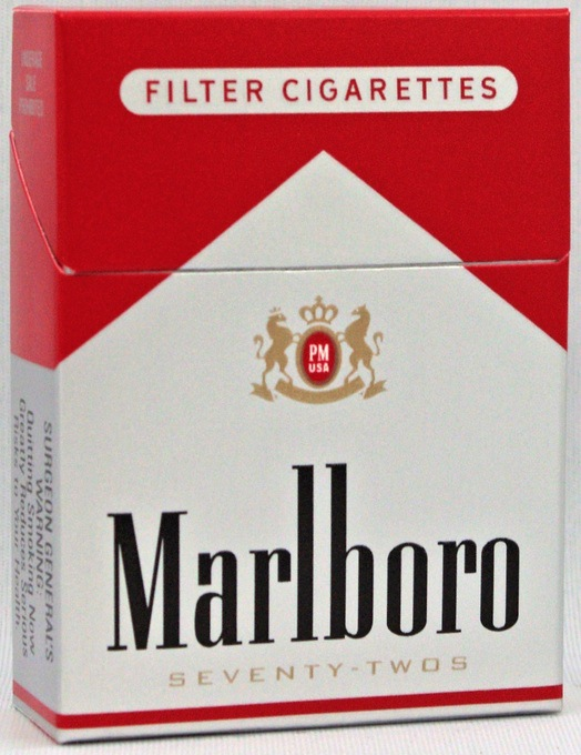 MARLBORO 72MM BOX KING