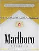 MARLBORO 72'S GOLD PACK BOX