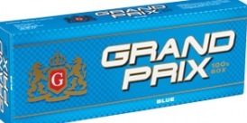 GRAND PRIX BLUE BOX 100