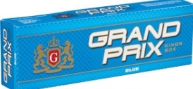 GRAND PRIX BLUE BOX KS