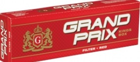 GRAND PRIX FILTER RED BOX KS