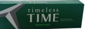TIME MENTHOL BOX KS