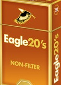 EAGLE 20'S NON FILTER BOX