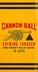 CANNON BALL PLUG BOX/12