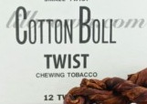 COTTONBOLL TWIST BOX/12