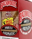 BACKWOODS SWEET AROMATIC 10/3 PK