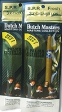 DUTCH MASTER CIGARILLO PALMA FOIL40