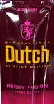 DUTCH MASTER CIG BERRY FUS 2/.99
