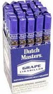 DUTCH MASTER CIG GRAPE UPR/30/.89