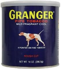 GRANGER 14 OZ CAN