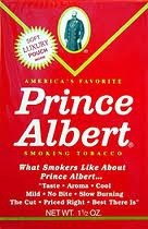 PRINCE ALBERT POCKET TIN 6/1.5OZ