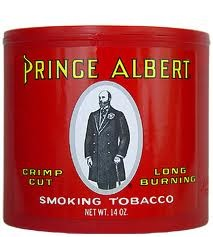 PRINCE ALBERT 14 OZ CAN