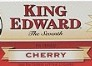 KING ED FILTER CIGAR CTN CHERRY