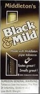 BLACK & MILD CIGARS 10/5 PACK
