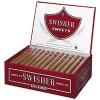 SWISHER SWEETS PERFECTO BOX