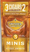 SWIS SWT CIG MINI STICKY SWEET 3/2