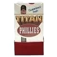 PHILLIES TITAN PACK 10/5