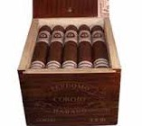 VIEJA TRADICION CHURCHILL BOX/20