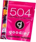 GOODIES 504 STRAW DAIZUIRI 2/$1.49