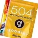 GOODIES 504 PRALINE 2/$1.49