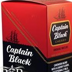 CAPTAIN BLACK CHERRY PAK 6