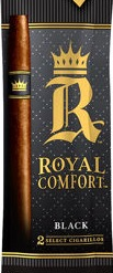 ROYAL COMFORT BLACK CIG