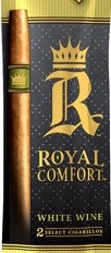 ROYAL COMFORT WHITE WINE CIG