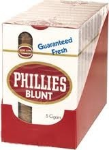 PHILLIES BLUNT PACK 10/5