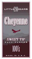 CHEYENNE SWEET TIP BOX 100